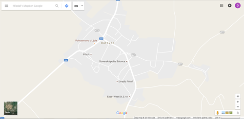 mapabatovce